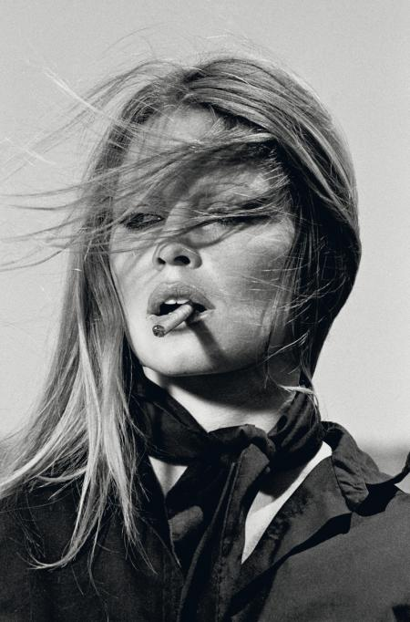 Terry O'Neill Photography - Bidgette Bardot - Ashcroft Art