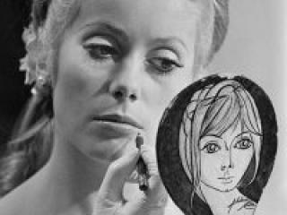 Terry O'Neill Catherine Deneuve - Ashcroft Art