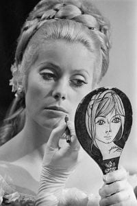 Terry O'Neill Catherine Deneuve - Ashcroft Art