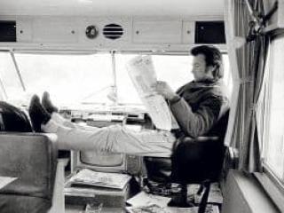 Terry O'Neill Clint Eastwood - Ashcroft Art