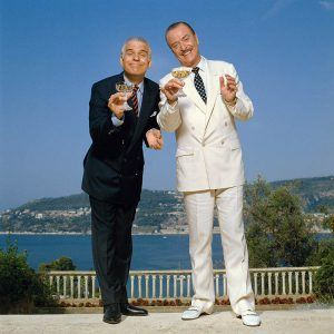 Terry O'Neill Dirty Rotten Scoundrels - Ashcroft Art