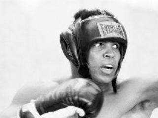 Terry O'Neill Muhammad Ali - Ashcroft Art