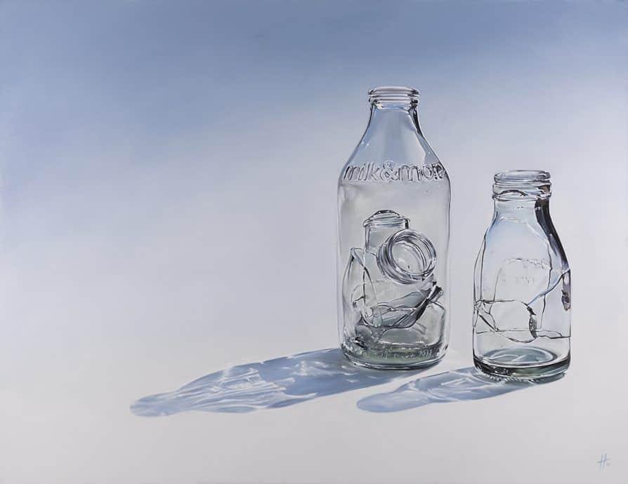 Anthony Haylock - Ashcroft Art