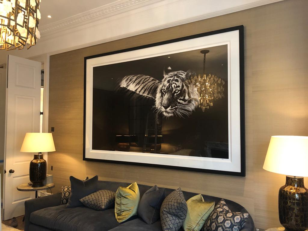 Ashcroft Art Interior Design Projects